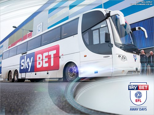 Sky Bet Away Days: What can they do for you?