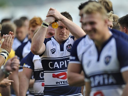 Report: Bristol Rugby 42-17 London Scottish