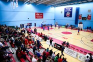 Gameday Hub: Bristol Flyers v Worcester Wolves
