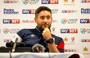 In brief: Pre-Ipswich Town press conference
