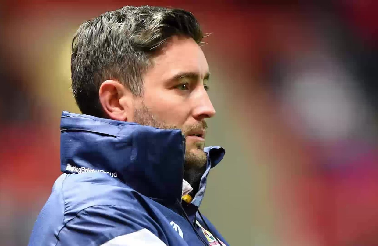 Audio: Lee Johnson Pre-Norwich City away press conference thumbnail