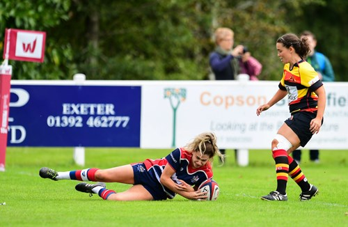 Team news: Bristol Ladies vs Saracens