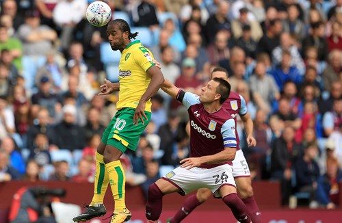 Big Match Preview: Norwich City away