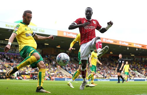 Highlights: Norwich City 0-0 Bristol City