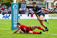 Gallery: Bedford Blues 38-61 Bristol Rugby