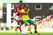 Gallery: Norwich City 0-0 Bristol City