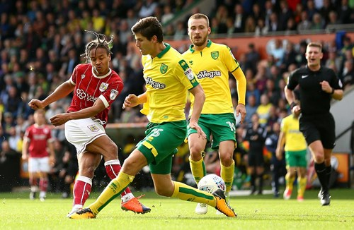 Report: Norwich City 0-0 Bristol City