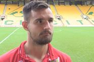 Video: Bailey Wright Post-Norwich City away