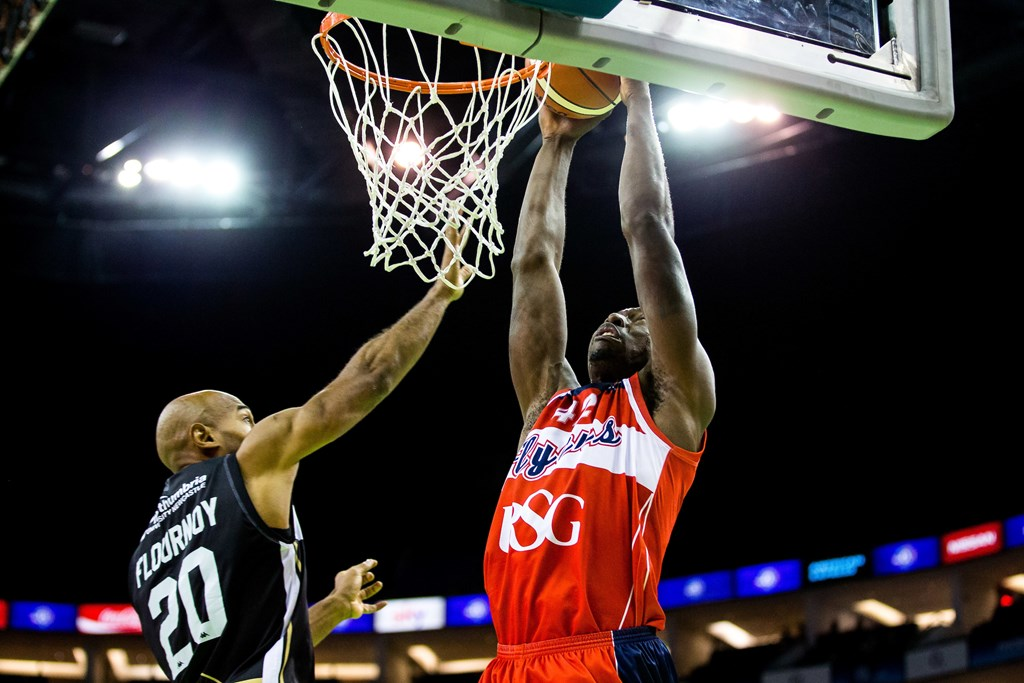 LIVE: British Basketball All-Stars Championship