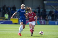 Commercial opportunities with Bristol City Women