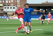 Report: Chelsea Ladies 6-0 Bristol City Women