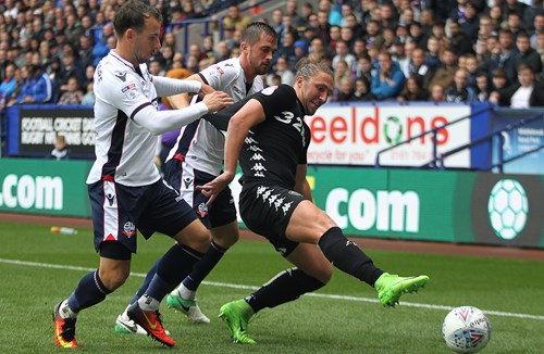 Big Match Preview: Bolton Wanderers home