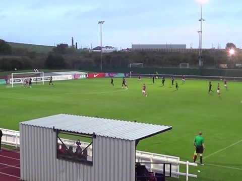 Highlights: Bristol City Under-23s 1-3 Crystal Palace Under-23s