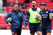 Video: Lam urges disciplined performance at the Gate