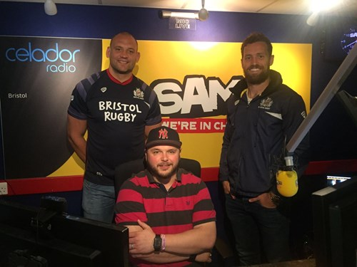 The Breakdown with Sam FM: episode two