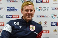 In brief: Pre-Bolton Wanderers press conference