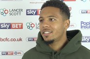 Video: Korey Smith Pre-Bolton Wanderers home