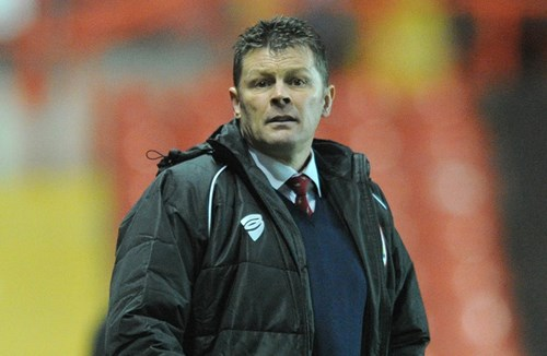 We Won't Be Nervous - Cotterill