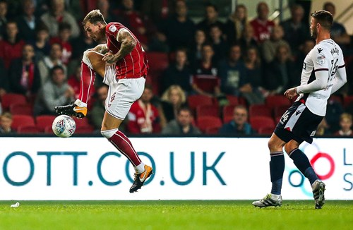 Highlights: Bristol City 2-0 Bolton Wanderers