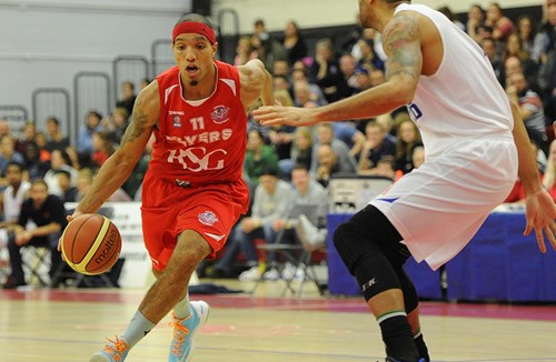 Preview: Bristol Flyers v Surrey United