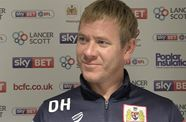 Video: Dean Holden Post-Bolton Wanderers home
