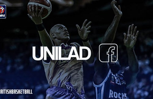 BBL Basketball to be streamed for FREE on UNILAD this season