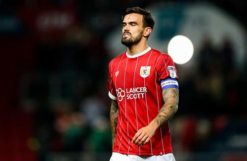 Quartet ruled out of Ipswich trip
