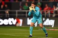 All about wins, not clean sheets - Fielding