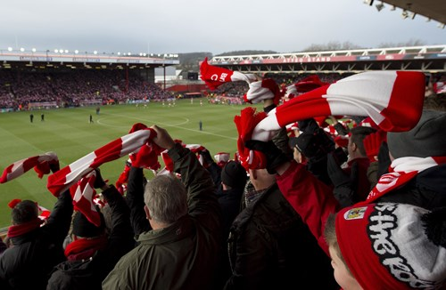 Bristol City Home Tickets On Sale Now