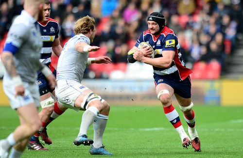 Tuohy joins Leicester Tigers on loan agreement