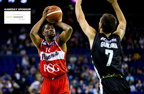 Preview » Bristol Flyers v Plymouth Raiders