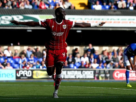 Extended: Ipswich Town 1-3 Bristol City