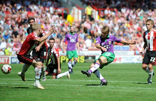Preview: Bristol City v Sheffield United