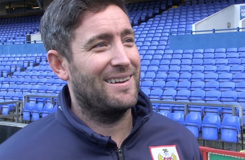 Video: Lee Johnson Post-Ipswich Town away