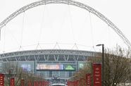 Wembley Tickets On General Sale