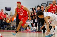 Report: Bristol Flyers 70-62 Surrey United