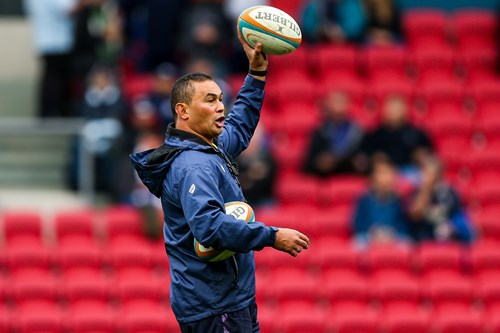 Video: Lam believes Bristol are improving after home win