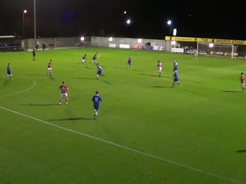 Highlights: Bristol City Under-23s 3-1 Stoke City Under-23s