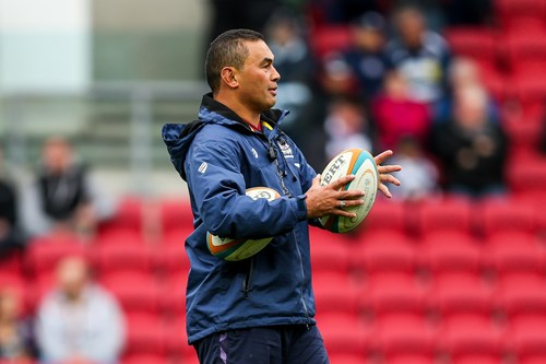 Video: Lam expects physical encounter at Headingley
