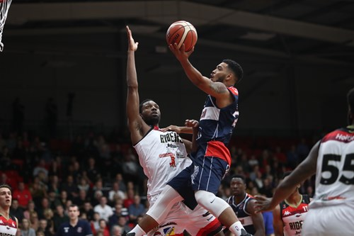 Preview » Leicester Riders v Bristol Flyers