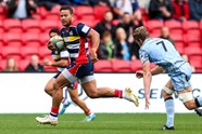 Gallery: Bristol Rugby 47-26 London Scottish