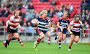 Report: Bristol Ladies 28-20 Gloucester-Hartpury Women