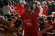Fans Make The Difference - Streete