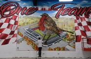 Nominations sought for Upfest wall