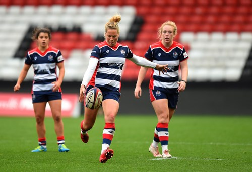 England Women name squad for training camp