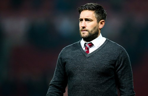Audio: Lee Johnson Pre-Burton Albion home press conference