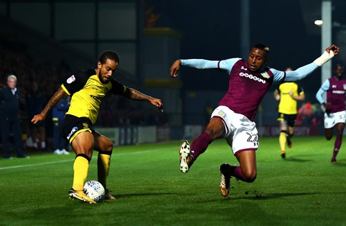 Big Match Preview: Burton Albion home
