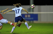 Report: Tottenham Hotspur Ladies 2-0 Bristol City Women