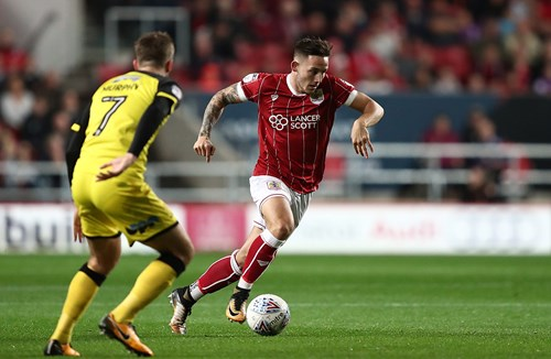 Report: Bristol City 0-0 Burton Albion