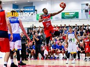Report: Bristol Flyers 79-82 Cheshire Phoenix